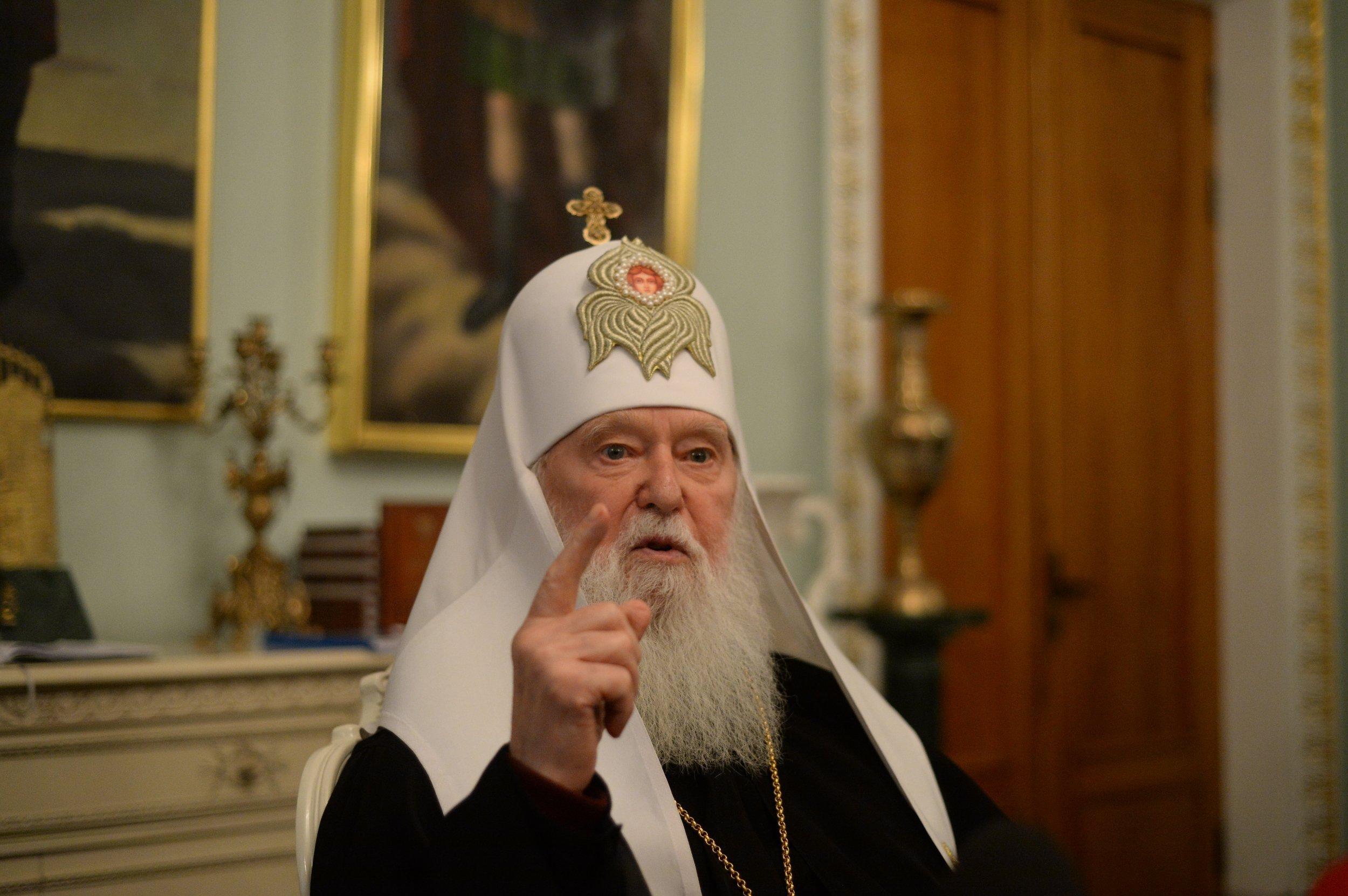 митрополит филарет дроздов толкование на книгу бытия